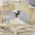 Bath Bomb - Lavender