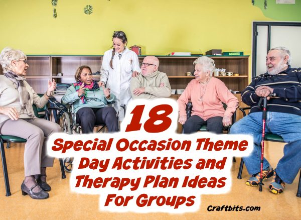 Special Occasion Theme Days