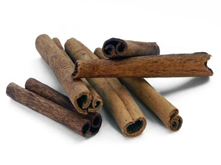 Cinnamon Glycerin Soap