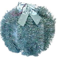 Make A Christmas Pinata