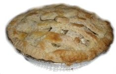 Potpourri Pie