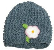 Knitted Child's Beanie