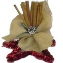 Table Centrepiece - Cinnamon Bundle