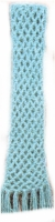 Diamond Sky Scarf Crochet Pattern