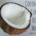 Coconut Curry Body Mask
