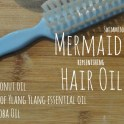 Swimming Hair Oil