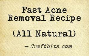 Acne ZAP Spot Treatment
