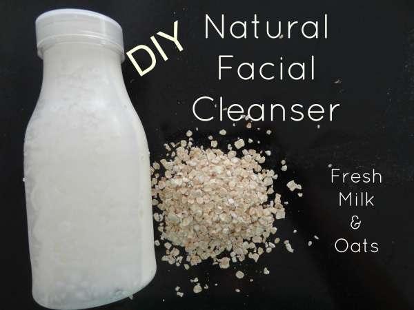 Oat Milk Paste Cleanser