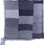 Rainbow Cushion Cover