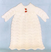baby-gown