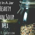 Hearty Bean Soup Mix Recipe