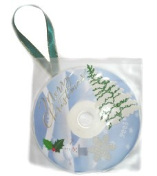 Christmas CD KeepSake