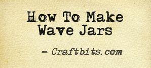 Wave Jars