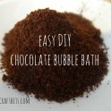 Bubble Bath - Chocolate