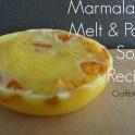 Glycerin Marmalade Soap
