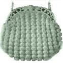 Clam Shell Crochet Purse