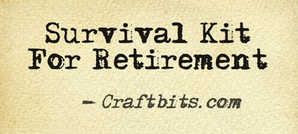 Survival Kit For Retirement