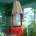 Soda can Birdfeeder