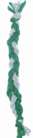 Braided Pet Toy