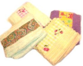 burp cloth sewing pattern