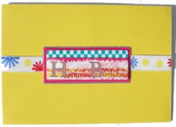 Yellow-Birthday-Card