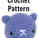 Amigurumi Crochet: Kawaii Bear