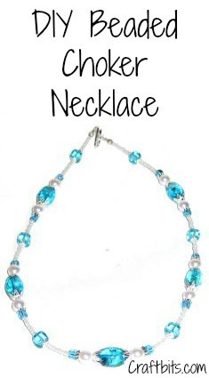 beaded-choker-necklace