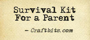 parent survival kit