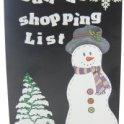 Santa's Hint List - Husband Style
