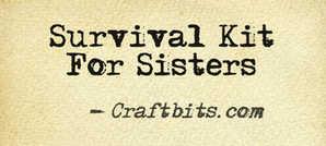 sisters survival kit