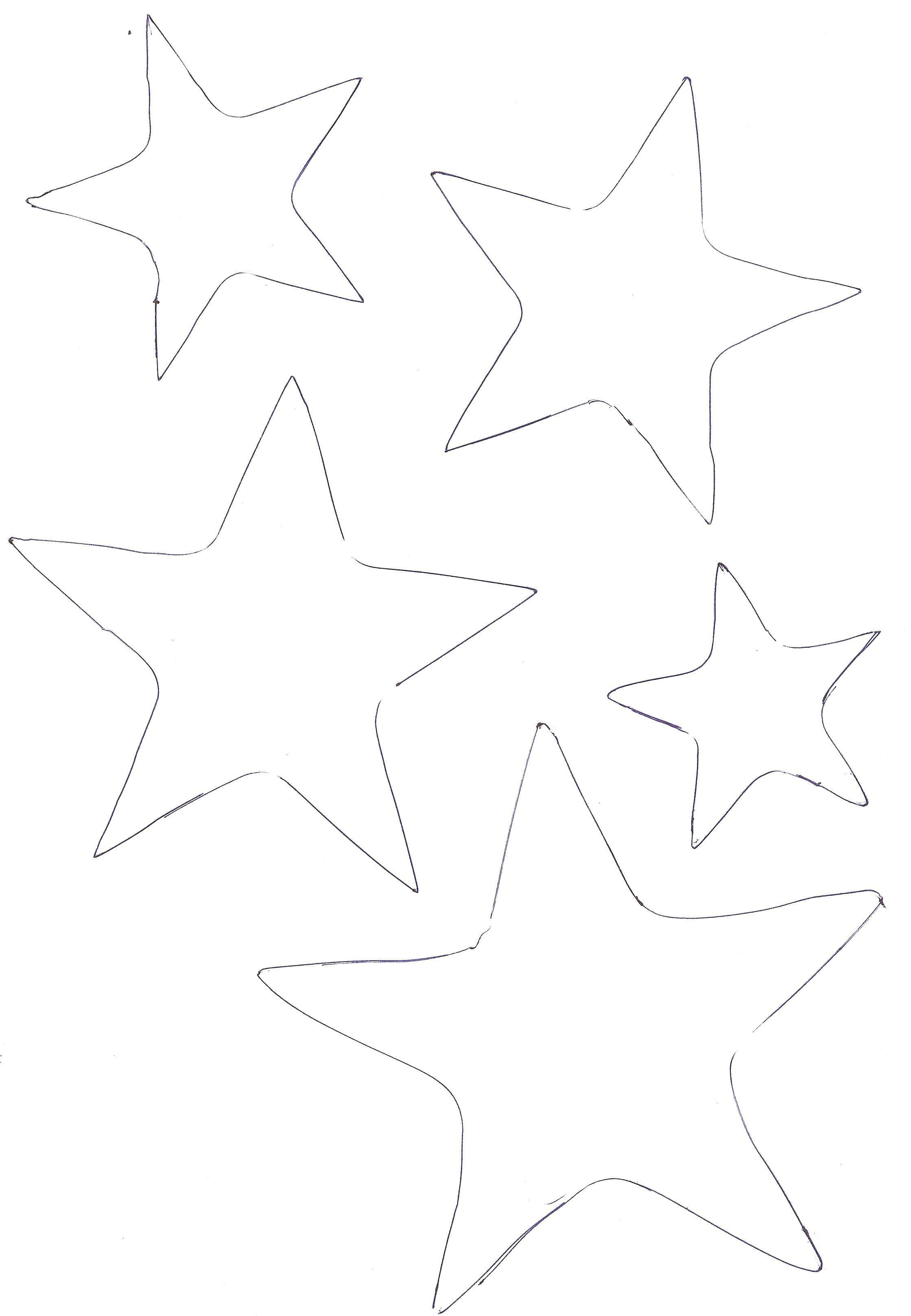 1000+ images about templates sun, moon, stars on Pinterest