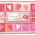 Valentines Card - Forever In My Heart
