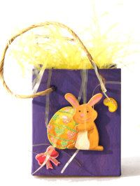 Hippy Hop Easter Bags
