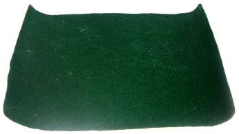 green-felt