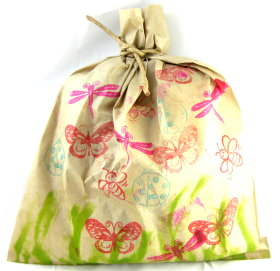 Lunch Bag Gift Pockets