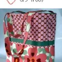 Daydream Tote Pattern And Instructions