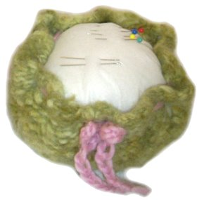 feltedpincushion