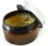 Sugar Scrub – Herbal Mix