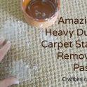 Heavy Duty Non Toxic Carpet Cleaner