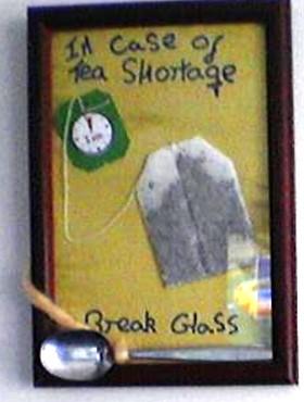 tea-shortage