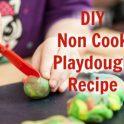 Playdough - Non Cook