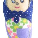 Plushie - Russian Matryoshka Doll