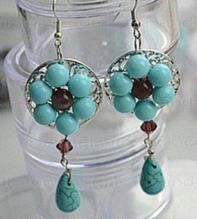 Earrings – Vintage Fashion