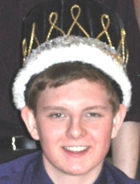 Prom King's Crown