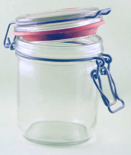 Preserving Your Recipes