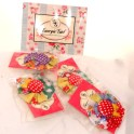 Win Georgie Girl Brooches