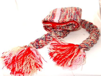 Win 1 of 2 Childrens Scarfs for Winter