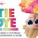 Win $100 worth of Tulip Tie-Dye Products