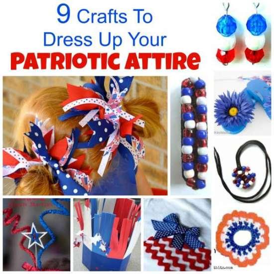 patrioticattire