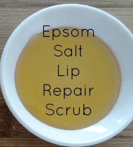 Epsom-Salt-repair-lips-scrub-recipe1